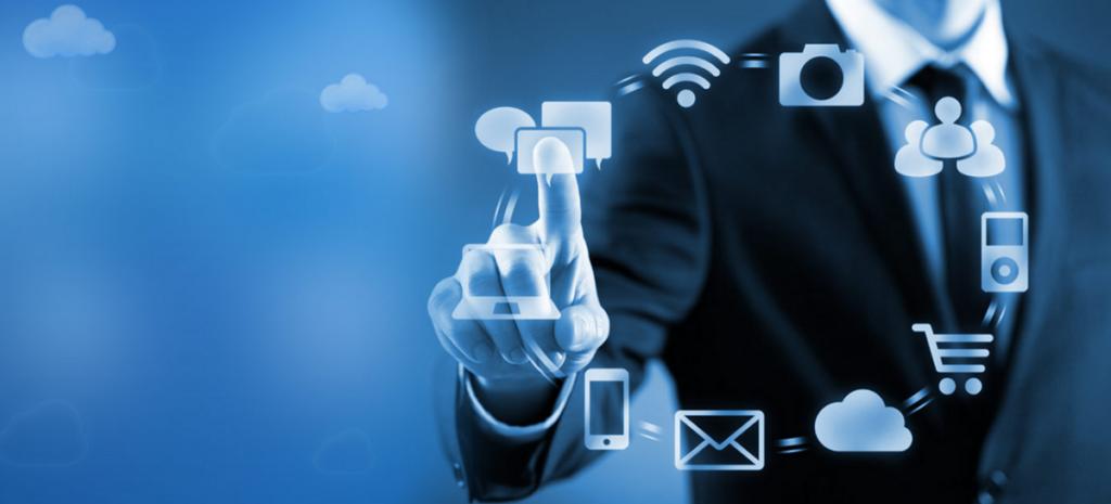 digital marketing & content