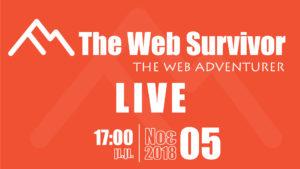 thewebsurvivor-2ndlive