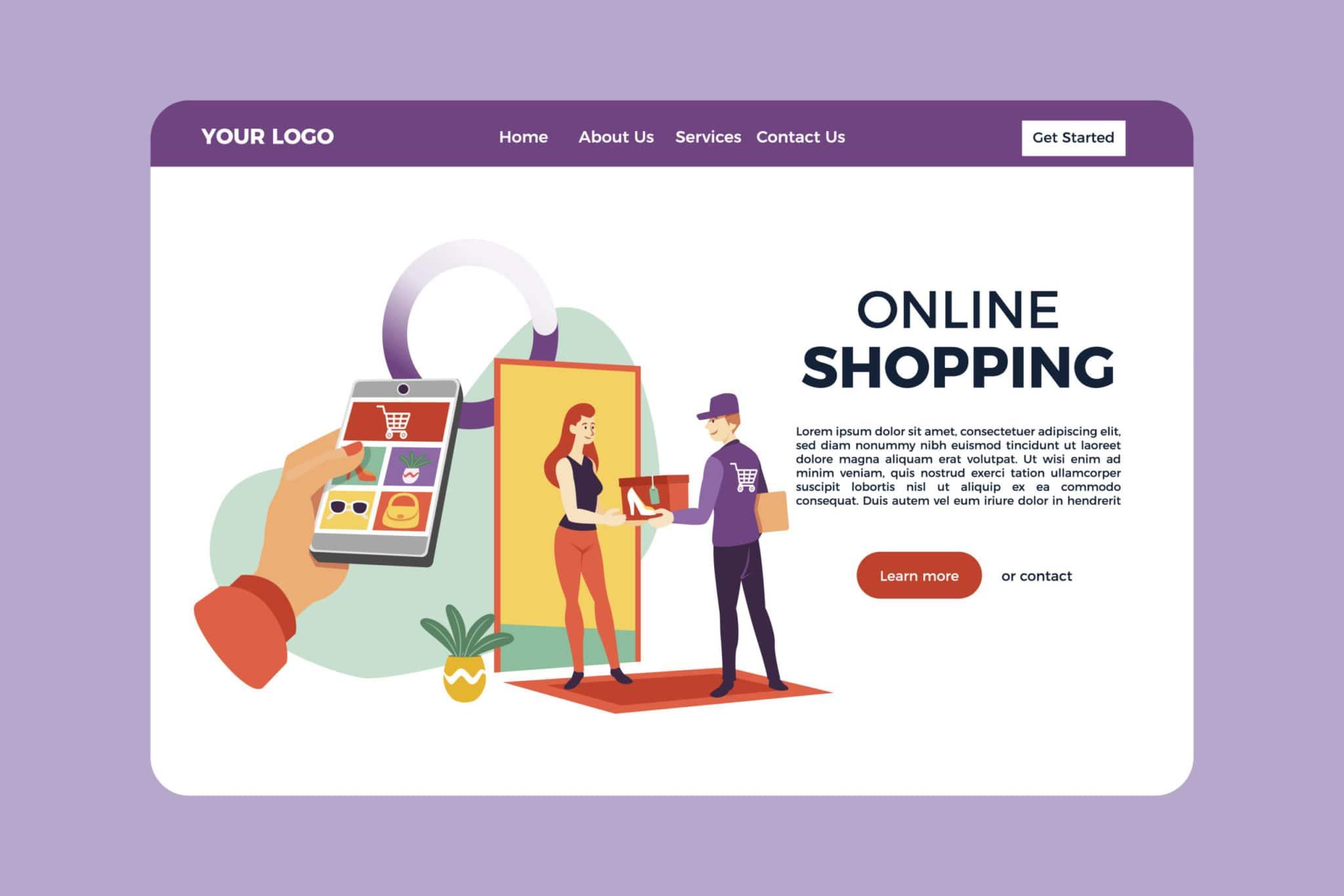 Σχεδιασμός ιστοσελίδων οι 10 κορυφαίες τάσεις για το 2020